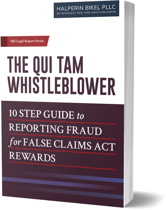 The Qui Tam Whistleblower
